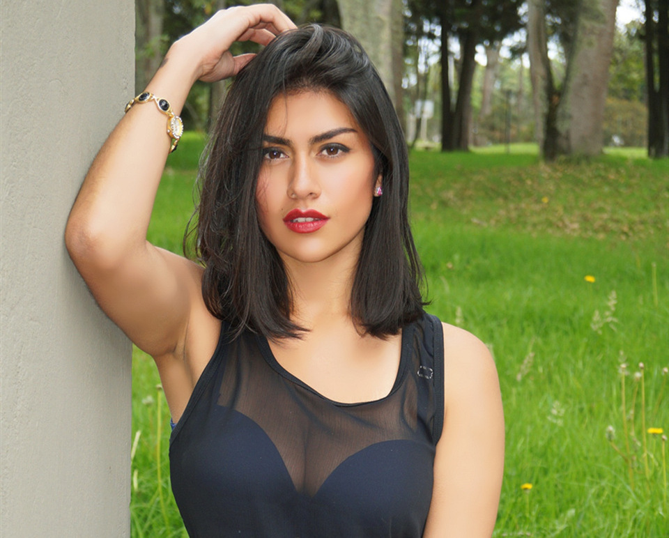 Latin girl for marriage
